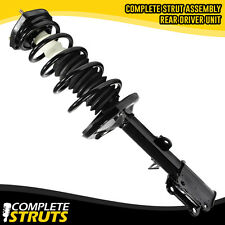 1993-2002 Toyota Corolla Quick Complete Strut Assembly Rear Left Single