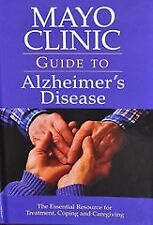 Mayo Clinic Guide Alzheimers Disease