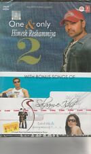 One and Only Himesh reshammiya Vol 2 / Hits of Salaam e Ishq  [Song Dvd]