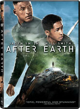 Will Smith After Earth DVDs & Blu-ray Discs