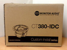 MONITOR AUDIO CT380-IDC In-Ceiling Altoparlante.