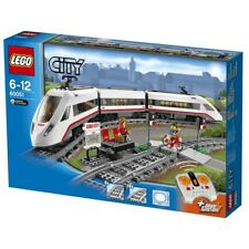 Lego City 60051 High-speed Passenger Train BRAND NEW SEALED BOX