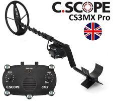 C.scope CS3MX Pro Metalldetektor