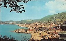 B66673 View of Charlotte Amalie from Bluebeard Castle St thomas  caribbean