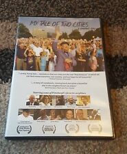 MY TALE OF TWO CITIES DVD A Comeback Story Documentary 2008 Carl Kurlander