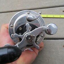 Vintage Garcia Kingfisher GK71 fishing reel (Lot#12102)