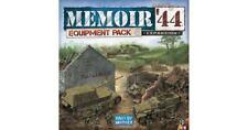 Memoir 44 Equipment Pack New