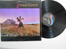 Pink Floyd PSYCHEDELICLP(COLUMBIA37680)A Collection Of Great Dance Songs NMPROMO
