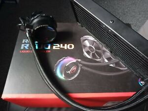 Rog ryuo 240 lcd water cooled