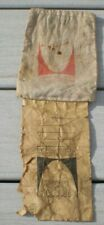Herman Miller vintage parts bag used for Eames Nelson CSS DCM DCW