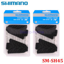 Shimano SM-SH45 SPD-SL Road Bike Pedal Cleat Covers for SM-SH10/SH11/SH12