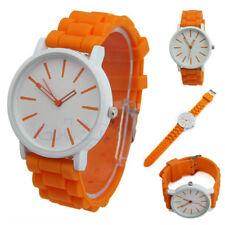 ragazza gomma orologio silicone donna moda pq