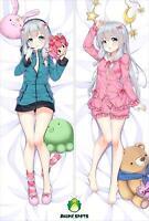 Eromanga Sensei Izumi Sagiri yc0667 Anime Dakimakura body pillow case