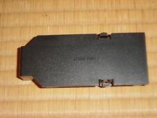 "Nintendo GameCube Serial Port 1 Cover ""Black""- Genuine Replacement Part - JAPAN"
