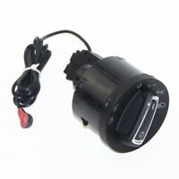 0EM Auto Head Light Sensor&Switch For VW Jetta Golf 6 Passat CC Caddy Tiguan Eos
