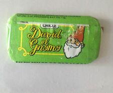 CHICLE DUNKIN  MENTA DAVID EL GNOMO EMBORRONA COMBINA Y GANA 1986 YO FUI A EGB