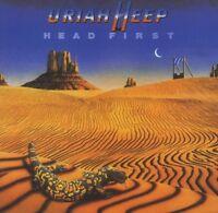 Uriah Heep - Head First (Bonus Track Edition) [CD]