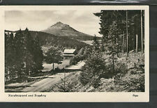 AK Ansichtskarte Postkarte Kanzlersgrund Ruppberg OBERSCHÖNAU 1957 gelaufen