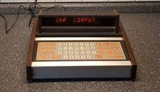 """Chef Memo Computer Anfang 1980 """"elektronischer Sekretär"""""""