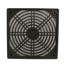 Dustproof 120mm Mesh Case Cooler Fan Dust Filter Cover Grill for PC Computer gh