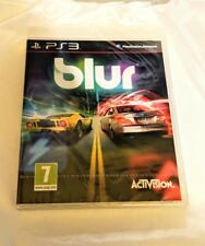 BLUR Racing Car Racer  PS3 New Sealed UK PAL Sony PlayStation 3 Multiplayer FUN