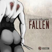 FALLEN 04-PRAG - GÖLLNER,MARCO   CD NEW