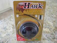 Desert Hawk Universal Strimmer Line/Brushcutter Head + 10 Free Spare Lines