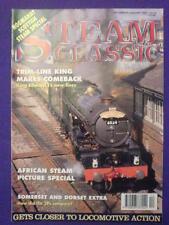 STEAM CLASSIC - AFRICAN STEAM - Dec 1996 #81