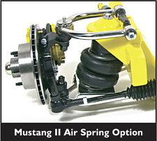 TCI 1953-1956 Ford F-100  Pickup  Mustang II, 4-link Air Ride Suspension Package