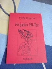 PROGETTO ELI - TRE P. REPETTO