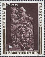 Frankrijk 1835 gestempeld 1973 Kunstschnitzerei