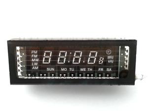 Futaba 9-MT-46ZK VFD - Vacuum Fluorescent Display - 9MT46ZK - Made in Japan -NOS