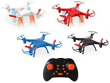 Best Selling Nano RC Quadcopter Headless 6-Axis Pocket Drone Mini Multicopter