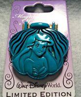 Disney Magical Manifestations Ariel Little Mermaid Classic Hinged Pin LE1000 :)