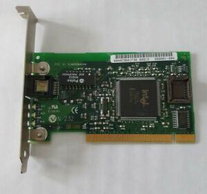 Intel Pro/100 668081-004 PCI /Network Card EJMNPDBACH4