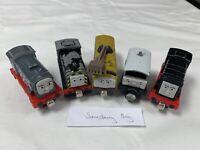 Take n Play Thomas - Diesel Bundle Dennis, Mavis, Diesel 10, Toad & Diesel GC