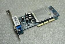 128MB Nvidia GeForce FX 5200 PV-T34K-NTHB V3.3 W01/05 VGA/S-VID Graphics Card