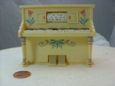 Enesco player piano Variations on a theme by Paginini music box