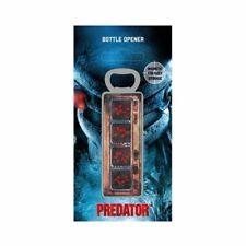 Predator Bottle Opener - Heat Vision Official