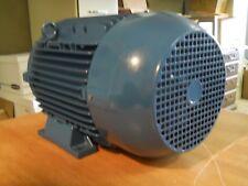 Weg 75hp 3 Phse Electric Motor New Premium Efficiency