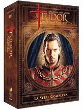 Dvd I TUDOR - Scandali A Corte - La Serie Completa - (Box 12 Dvd) ....NUOVO
