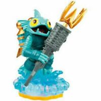 ☆ GILL GRUNT ~ WATER ELEMENT ☆ SKYLANDERS GIANTS FIGURE *BUY3GET1*