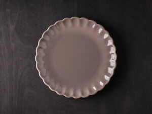 Placa lateral 1x Hornsea reliquia Marrón
