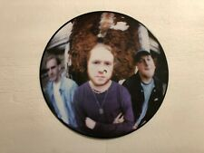 "SO CALLED ARTISTS Sideshow 12"" Mush Rec. MH-018 US 2001 VG++ PIC DISC"