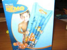 Finding Nemo Swim Raft Disney Pixar 4 feet in original box Pool Toy
