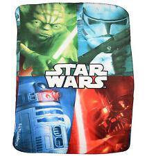 Children's Star Wars Blankets
