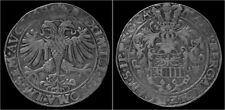 Cambrai Maximiliaan de Berghes rijksdaalder 1569