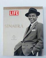 Life Magazine Remembering - Frank Sinatra1998 With a Farewell from Tony Bennett