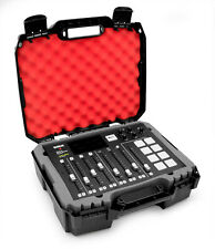 Studio Mixer Hard Case for Rode RODECaster Pro Podcast Production & Microphones