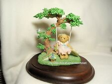 Cherished Teddies Julia 2004 Member Figurine Nib
